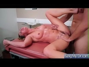 Slut patient (Carter Cruise) And Doctor In Hardcore Sex Adventures vid-07