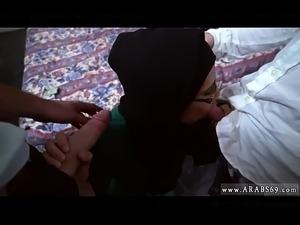 Arab cumshot Desperate Arab Woman Fucks For Money