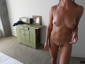 Kinky Family - Stepsister wants my cock