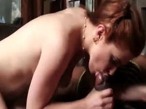 Monster cocked Shane Diesel fucking hard redhead slut Penny Pax