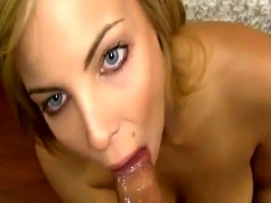 Casting beauty pounded in pointofview sex