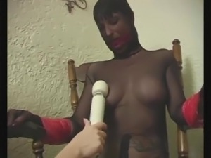 BONDAGE IN ZENTAI GIRLS