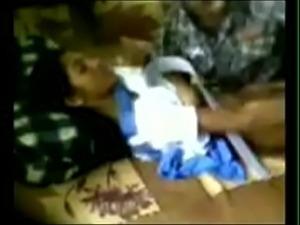 Desi school girl fucked by her boyfriend