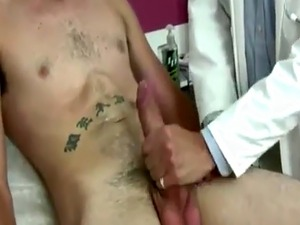 Gay doctor undress and uncut cock sex videos His manhood was