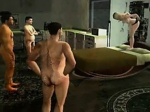 Sims2 Adult Submissive 18 Part2