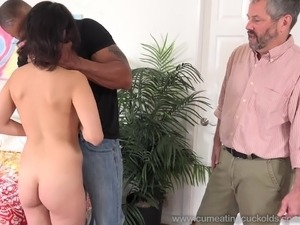 Penelope Reed Takes Dance and Fucking Lessons With Husband