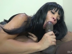 Ashley Lovebug isn't afraid to flash a boob here and there and she loves sex