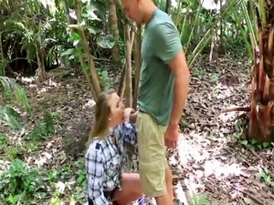 Blonde teen big tits squirt and bangkok hotel sex first time It only t