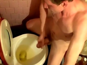 Mature masturbate boy movie gay We have a camera watching as the men