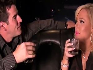 Swingers enjoy getting naughty in reality show