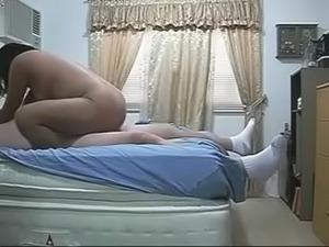 Chubby aunty fucked by hubby s boss