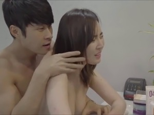 seo won - sex in salon 2