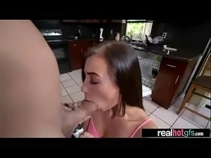 (carolina sweets) Superb Real GF In Amazing Sex Action On Tape clip-09