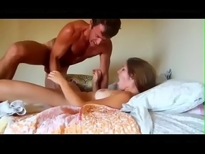 sweet amateur homemade dick oral hard couple arab