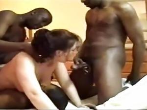 Wife Hard Gangbang Gangbang Big Black Cock Bulls
