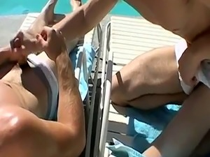 movies of male celebrities masturbating gay Zack & Mike - Jackin by th