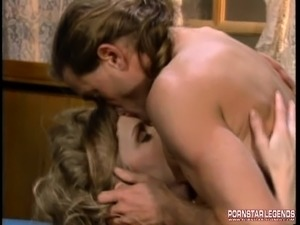 Crystal Wilder gets her gorgeous vintage pussy wrecked balls deep