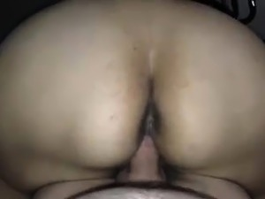 Arab Girl With A Great Ass POV