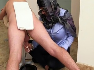 French arab anal and milf fucked xxx Black vs White  My Ultimate Dick