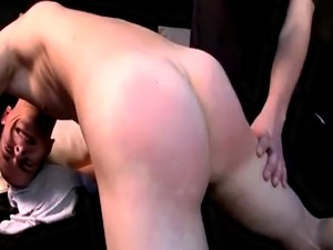 Gay old man spanking video and bare ass men being spanked Jerry Catche