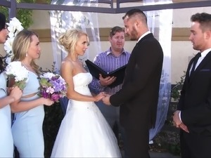 Bruden sex videoer