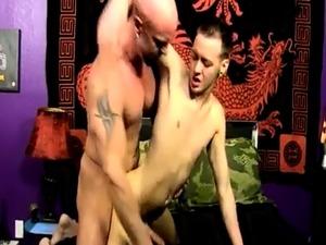 Pay drug dealer fucked gay sex men xxx After Chris