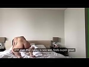 Teen couple homemade real orgasm sex