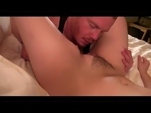crazyamateurgirls.com - White Slut Amy Fucks A Ginger pt5 -...
