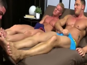 Free gay porn fag gives bj to military Ricky Hypnotized To Worship Joh