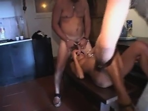 ultra big cock penetrating skinny girl
