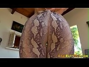 Babes big butts groped