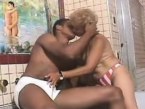amateur mature interracial