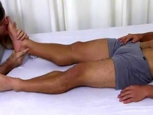 Shot sex gay vid only Tommy Gets Worshiped In His Sleep