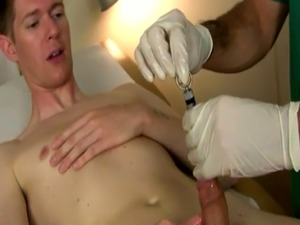 Gay free movie male physical first time To my surprise
