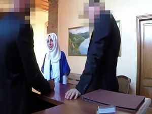 Teen french arab anal Meet fresh jaw-dropping Arab girlcomrade and my