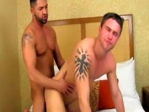 Hot italian male sex gay Back in the bedroom the face romping and supe