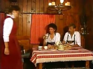 Auf Der Heidi gibts koa Sund teil 1