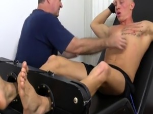 Tamil boys gay sex nude Cristian Tickled In The Tickle Chair