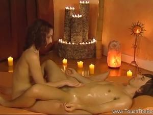 Quality Erotic Handjob Massage From MILF