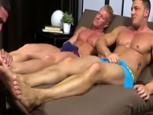 Gay sexy young boys legs and cute fuck in Ricky Hypnotized To Worship