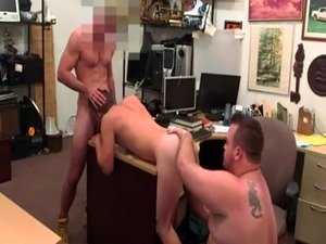 Old man fucked young straight guy gay sex story Guy finishes up with