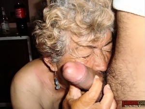 LatinaGrannY Amateur Mature Sex Photos Compilation