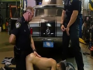 Small boys full gay porn video first time Get torn up by the police