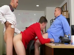 Vintage gay porn old reliable Fuck that intern from Tech