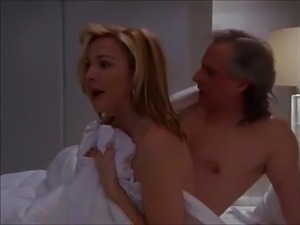 Sex and the City Season 3 Sex Scenes
