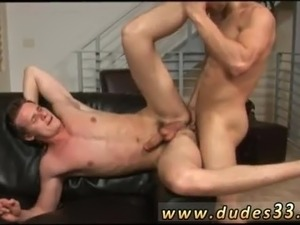 Gay sex naked hero video download free first time Paulie Vauss and Bro