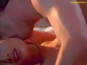 Jeannie Millar Nude Boobs In The Key To Sex ScandalPlanet