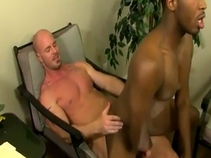 Nude vids of beautiful black men gay first time JP gets down