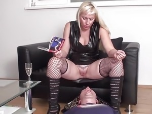 Female Domination Sex Videos