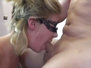 Brutal Wife Face Fuck